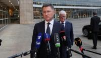 Rusya Enerji Bakanı Novak: OPEC anlaşmasına göre petrol üretimi ağustosta artacak