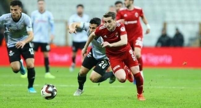 Galatasaray ilk transferini gerçekleştirdi