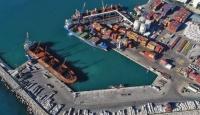 Doğu Karadeniz'den ihracat yüzde 2 arttı