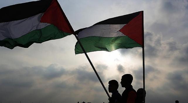 Fetih ve Hamastan İsrailin ilhak planına karşı ortak çalışma kararı