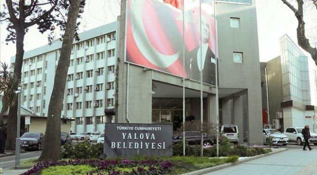 Yalovadaki zimmet soruşturmasıyla ilgili iddianame kabul edildi