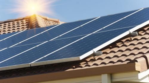 Her çatı bir enerji santraline dönüşebiliyor