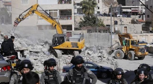 Filistinli köylüler ilhak planıyla kalan topraklarını da kaybetmekten korkuyor