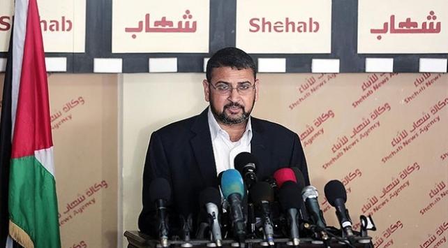 Filistin'deki siyasi parti ve örgütler, ilhak planına karşı birlikte hareket edecek