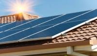 Çatılarda güneş enerjisine talep giderek artıyor