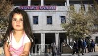 Minik Leyla'nın ölümüne ilişkin yargılanan amcadan savunma