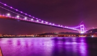 FSM Köprüsü 32 yıldır iki kıtanın trafiğini sırtlanıyor