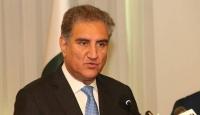 Pakistan Dışişleri Bakanı Kureyşi'nin COVID-19 testi pozitif çıktı