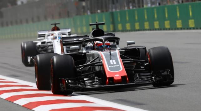 Formula 1, bu yıl Amerika kıtasında yapılamayabilir
