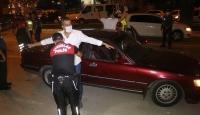 Adana'da huzur uygulaması: Aranan 42 şüpheli yakalandı