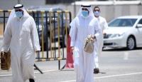 COVID-19 kaynaklı ölü sayısı BAE'de 318'e, Bahreyn'de 95'e yükseldi