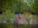 Haziranda normalin üstünde yağış gerçekleşti