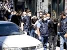 'Bataklık' kapsamında gözaltına alınanlar adliyeye sevk edildi