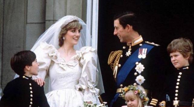 Lady Diananın hayatı Spencer filmiyle beyazperdeye taşınıyor