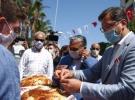 Ukrayna Dışişleri Bakanından Antalya'daki COVID19 tedbirlerine övgü