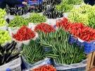 3 ilden 535 milyon 728 bin dolarlık yaş sebze meyve ihracı