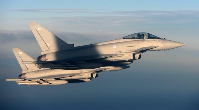 Suudi Pilotların İngilterede eğitildiği iddiası
