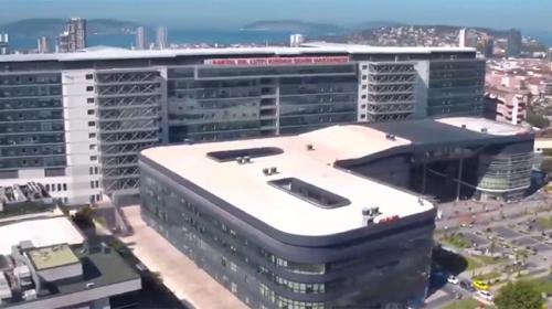 Türkiye 13. şehir hastanesine kavuştu