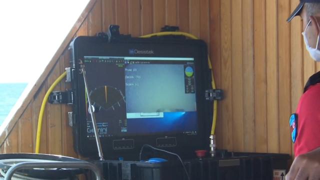 Van Gölü'ndeki göçmen faciasında kaybolanlar ROW cihazıyla aranıyor