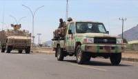 Yemen'de silahlı çatışma: 5 Husi milis öldü