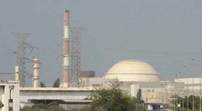 Natanz Nükleer Tesisinde mali hasar tespit edildi