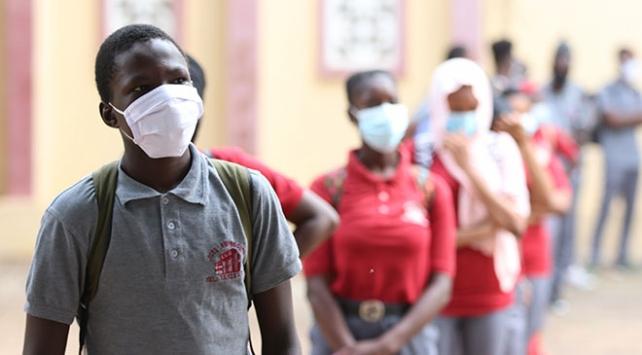 Afrikada vaka sayısı 480 bine yaklaştı