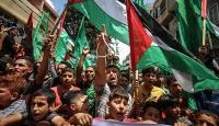 Hamas: Güney Amerika'nın ilhak planını red bildirisi değerli
