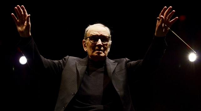 Ünlü İtalyan besteci Ennio Morricone hayatını kaybetti