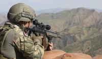 Barış Pınarı bölgesinde saldırı girişimi engellendi