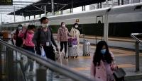 Çin'de 4, Güney Kore'de 48 yeni koronavirüs vakası görüldü