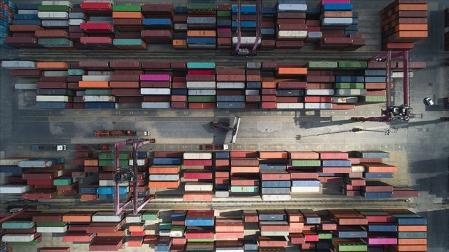 Doğu Anadolunun haziran ihracatı yüzde 64,80 arttı