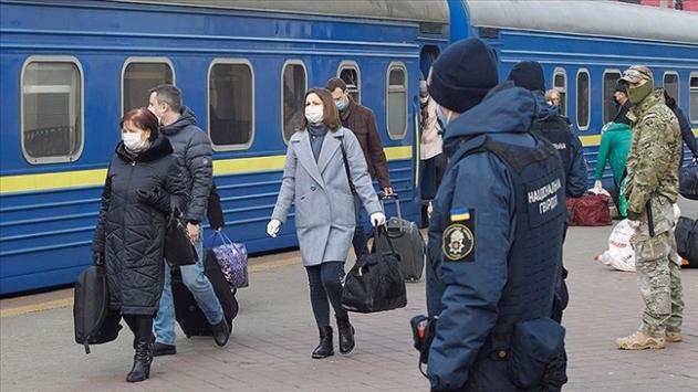 Avrasya ülkelerinde COVİD-19 vakaları artmaya devam ediyor