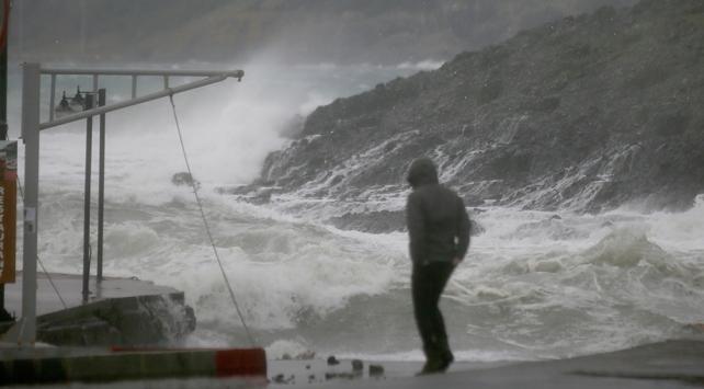 Türkiyede en fazla görülen meteorolojik afet şiddetli yağış ve sel