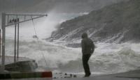 Türkiye'de en fazla görülen meteorolojik afet 'şiddetli yağış ve sel'