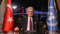 BM Genel Sekreter Yardımcısı Seth: Volkan Bozkır, onlarca yıllık deneyimini getiriyor