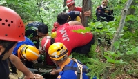 Uludağ'da mahsur kalan kadın kurtarıldı