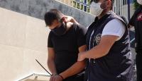 Kiralık araçlar üzerinden dolandırıcılık yapan çeteye operasyon: 22 gözaltı