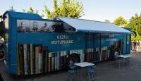 Batman'da köy çocuklarına 'gezici kütüphane' hizmet verecek