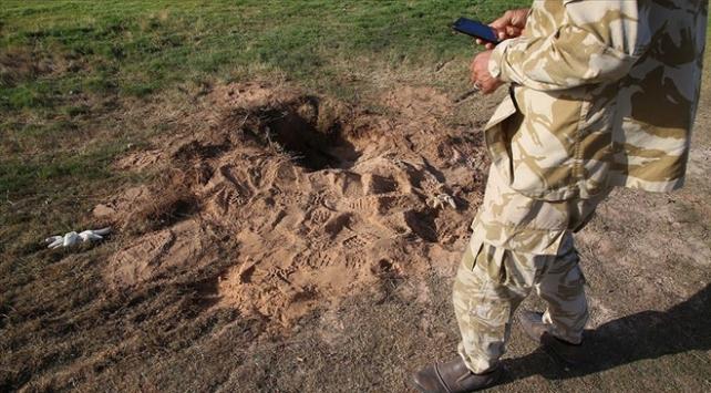 Libyada Hafter milislerinin tuzakladığı mayınlar 3 sivili daha yaraladı