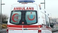 İzmir'de kalp krizi geçirdiği iddia edilen çocuk hayatını kaybetti