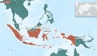 Endonezya 6,1 ile sallandı