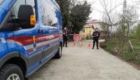 Kırıkkale'de 2 evde uygulanan karantina kaldırıldı