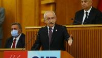 CHP Genel Başkanı Kılıçdaroğlu: Biz ayrışmayı değil huzur içinde yaşamayı temel felsefe edindik