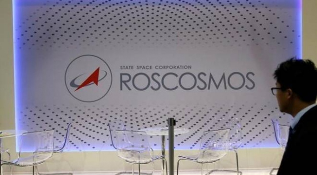 Rus Uzay Ajansı Roskosmosta casusluk iddiası