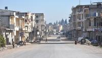 Afrin'de terör saldırısı engellendi