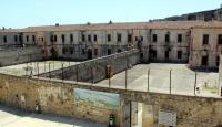 Sinop Tarihi Cezaevi ve Müzesi'nde restorasyon başlıyor