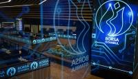 Borsa İstanbul'da son 5 ayın en yüksek kapanışı