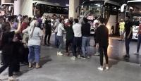 İstanbul'da asker uğurlama törenlerine kısıtlama