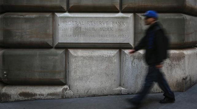 Fed: Ekonomik toparlanmanın önündeki yol oldukça belirsiz