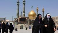 İran'da koronavirüs kaynaklı can kaybı 12 bini geçti